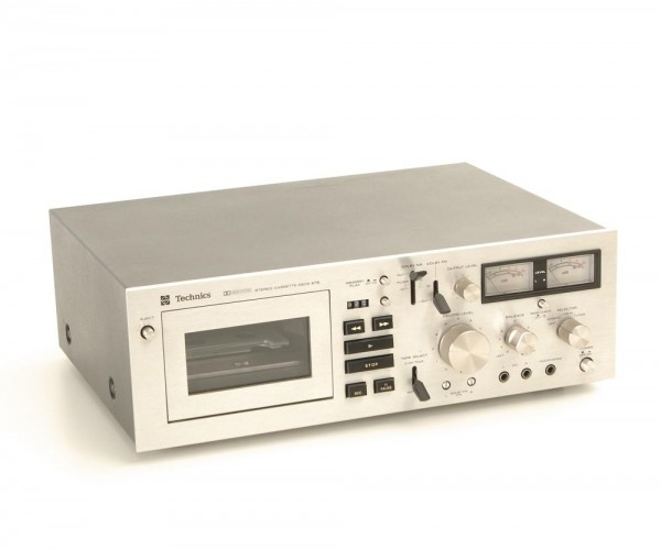 Technics RS-676 USD