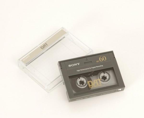 Sony DT-60 DAT-Kassette