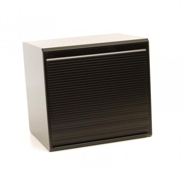 Braun GS3 Geräteschrank schwarz