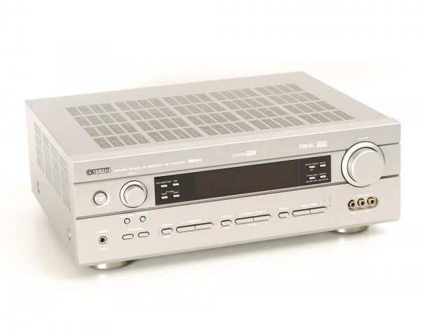 Yamaha RX-V 540 RDS