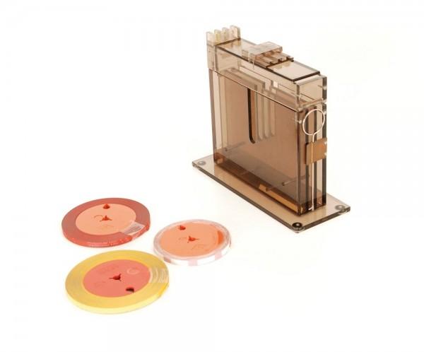 Bandspender Studer Acryl mit Vorspannbändern