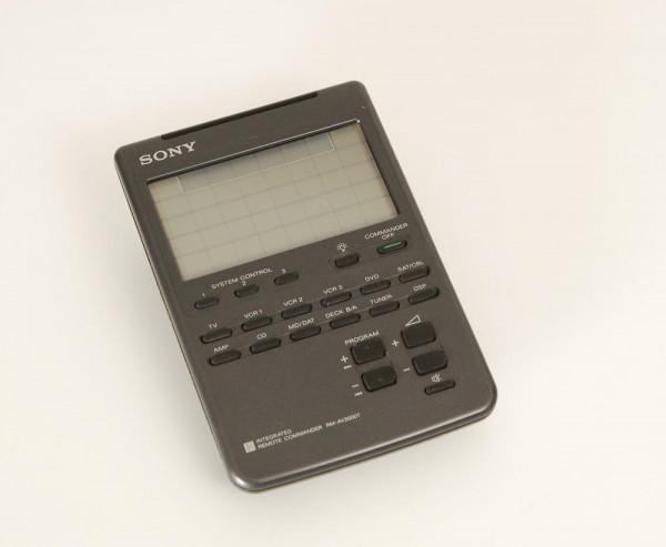 Sony RM-AV2000T Fernbedienung