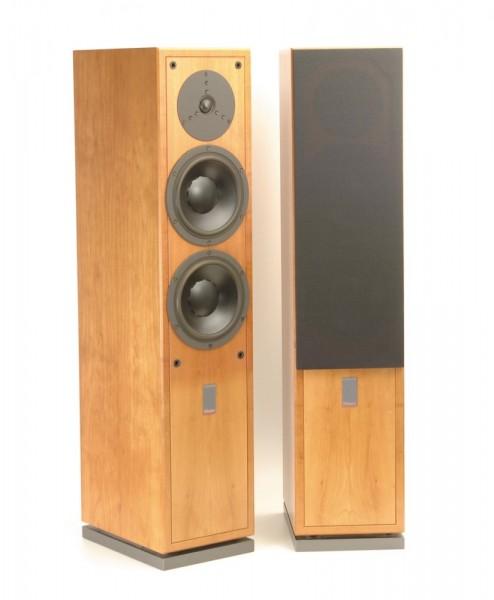 Dynaudio Contour 2 8 Floor Standing Speakers Loudspeakers Spring Air