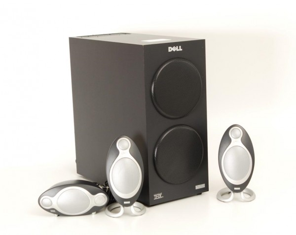 Altec Lansing Dell ADA-995