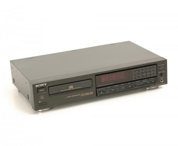Sony CDP-590