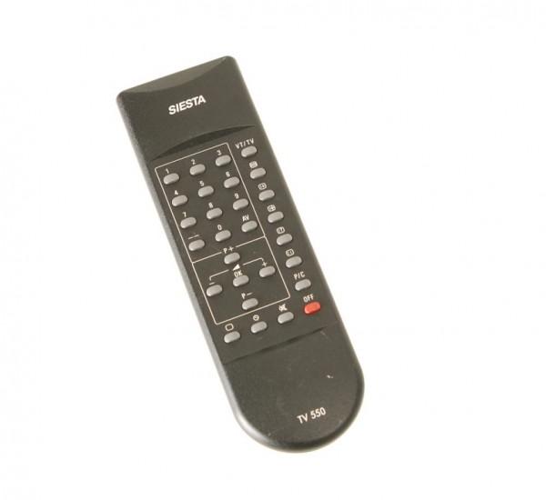 Siesta TV 550 Fernbedienung