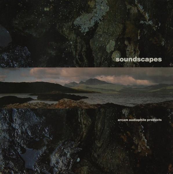 Arcam Soundscapes - Arcam audiophile products Prospekt / Katalog