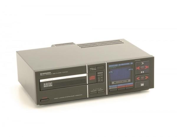 Pioneer P-DX700