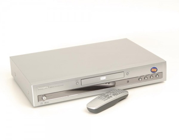 Philips DVD-634