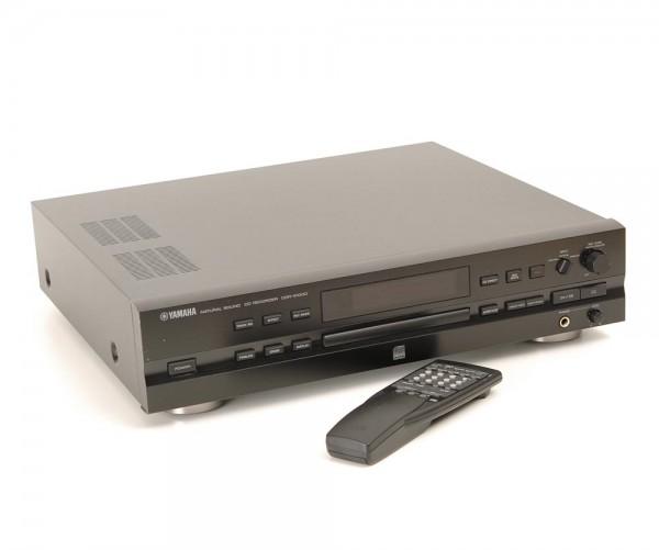 Yamaha CDR-S 1000