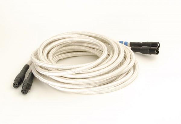 High End Kabel XLR 5.0