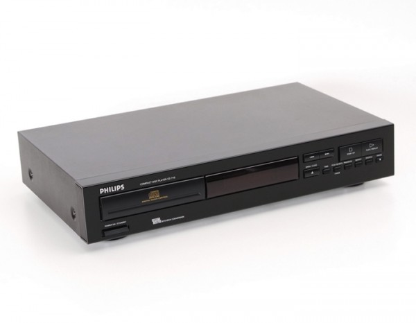 Philips CD-710