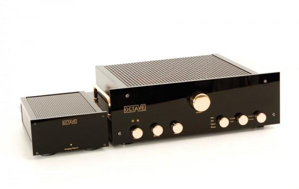 Octave HP-500 R MC mit Filter I