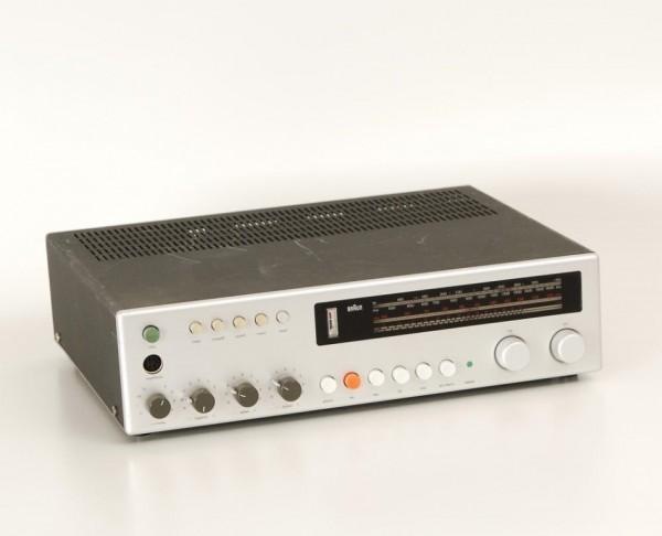 Braun CEV-500 Receiver