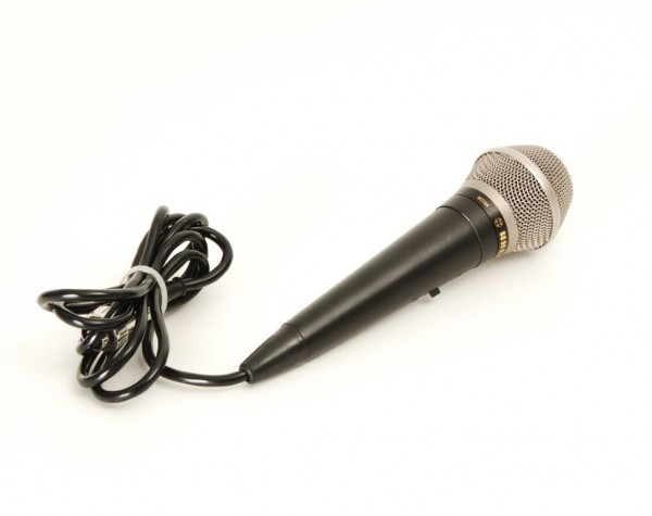 Uher M 518A Mikrofon