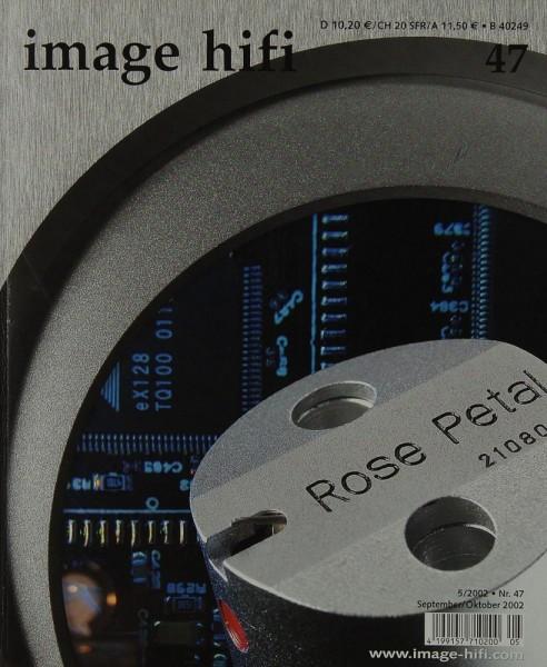 Image Hifi 5/2002 Zeitschrift