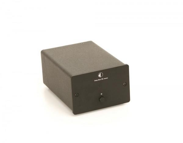 Pro-Ject Amp Box Mono SE