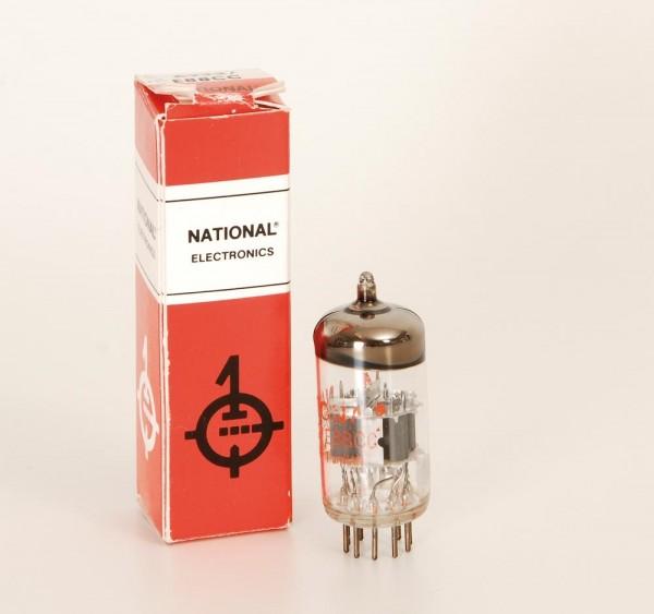 National 6922 E88CC Japan