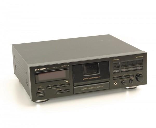 Pioneer CT-S 710