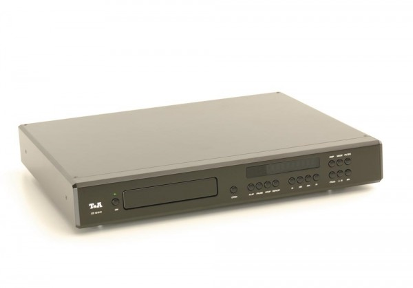 T+A CD-1210 R