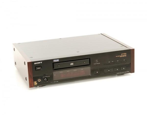 Sony CDP X-777 ES CD-Player