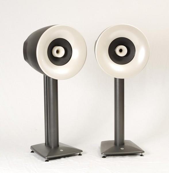 avantgarde acoustic solo standlautsprecher. Black Bedroom Furniture Sets. Home Design Ideas