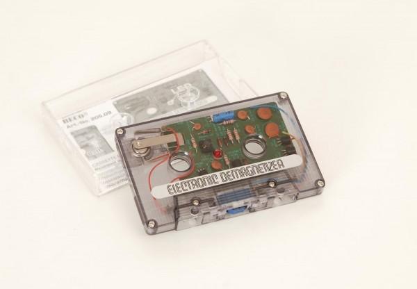 Beco Entmagnetisierungskassette 205.09