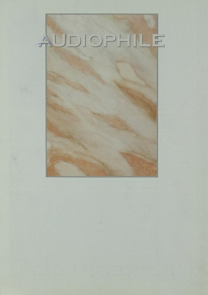 Marantz Audiophile 1994 / 1995 Prospekt / Katalog