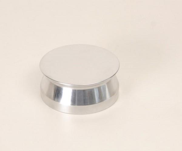 Transrotor Plattengewicht