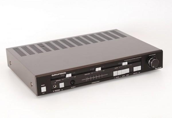 Grundig V-7000