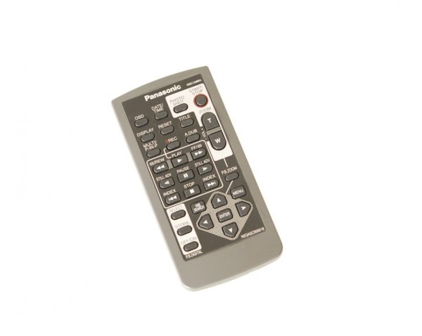 Panasonic N2QAGC000018 Fernbedienung