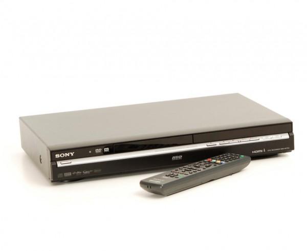 Sony RDR-HXD750 DVD-Recorder mit HDD