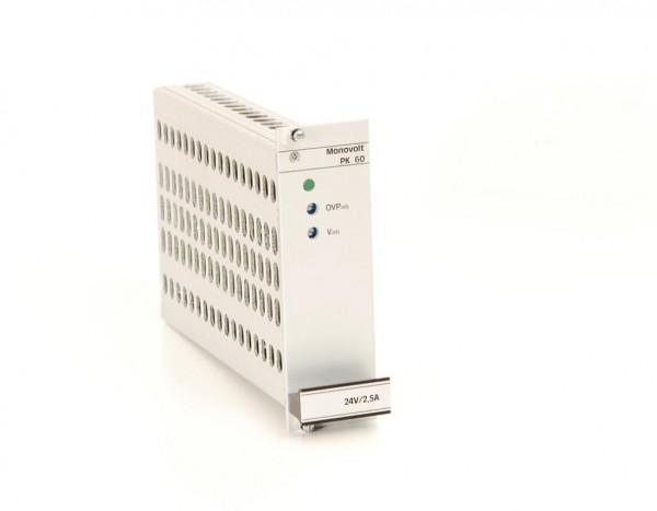 Vero Monovolt PK 60 III CE 24V/2,5A Netzteil