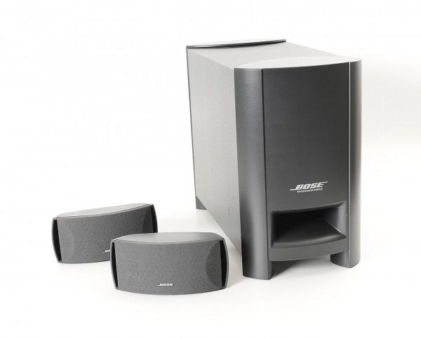 Bose 3-2-1 Lautsprechersystem