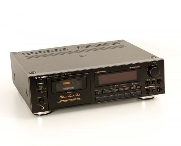 Pioneer CT-979