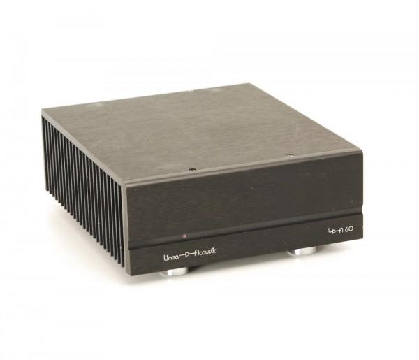 Linear Acoustic LA-60 Mono Endverstärker