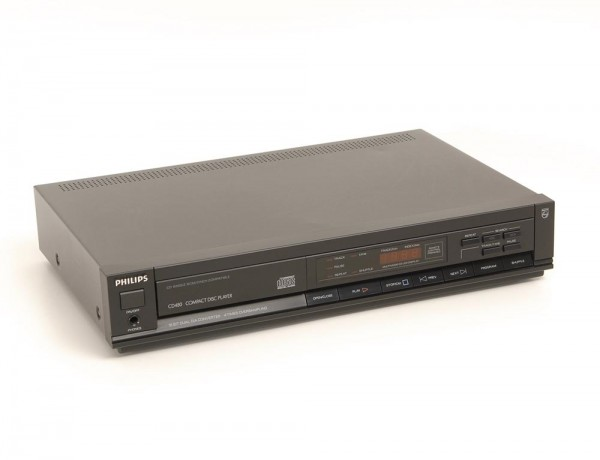Philips CD-480