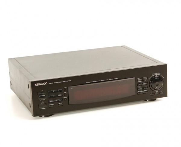 Kenwood KE-7090 Equalizer
