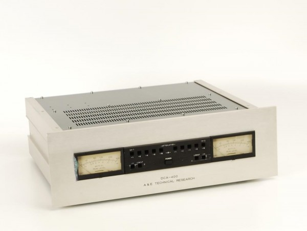 A&E DCA-400