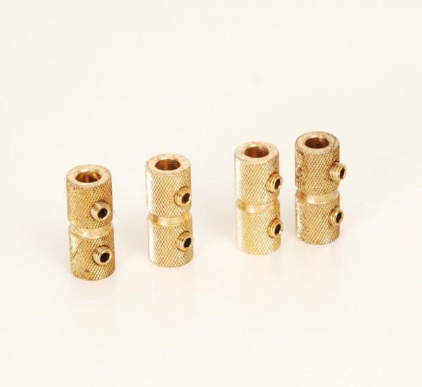 LS-Kabel Verbinder 4er Set