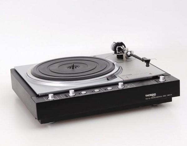 Thorens TD-524 Professional | Plattenspieler | Plattenspieler + X | Geräte  | Gebrauchte Hifigeräte kaufen - springair.de