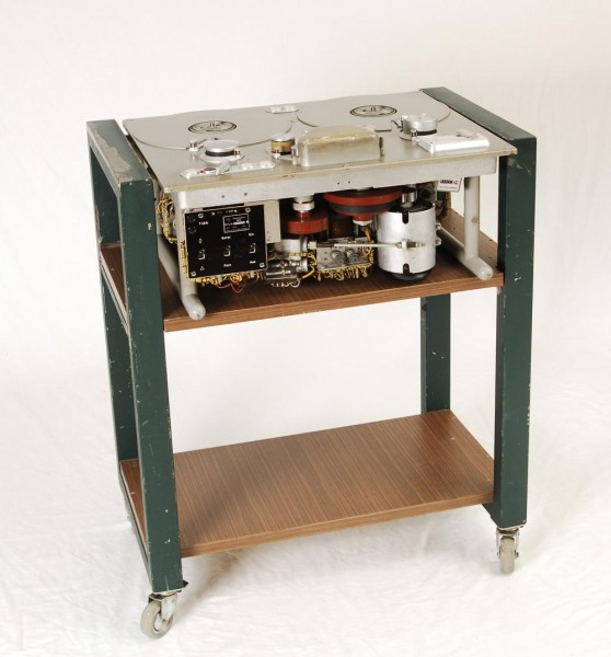 Telefunken M10 Tonbandgerät