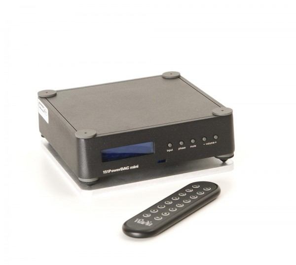 Wadia 151 PowerDAC Mini