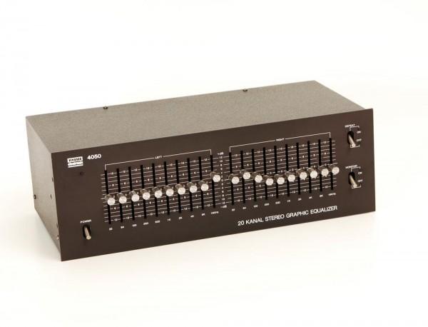 Vivanco 4050 Equalizer
