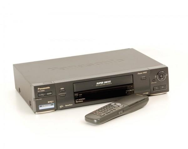 Panasonic NV-HS 860 Videorekorder