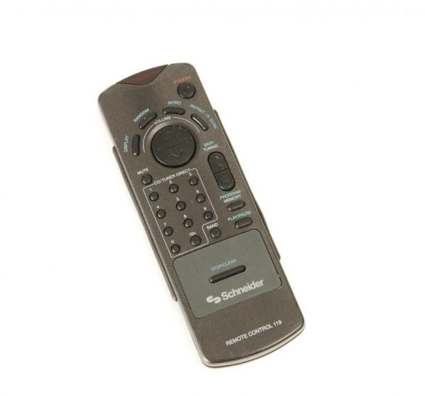 Schneider Remote Control 119 Fernbedienung