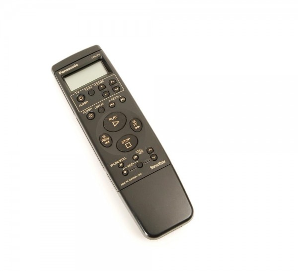 Panasonic VEQ1570 Fernbedienung