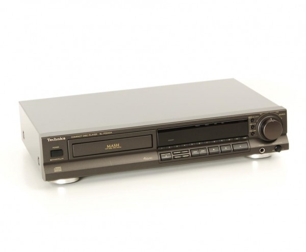 Technics SL-PG 540 A