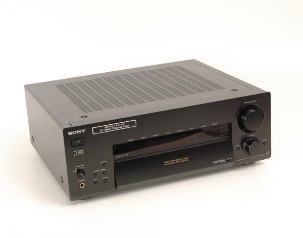 Sony STR-DB 825 Receiver