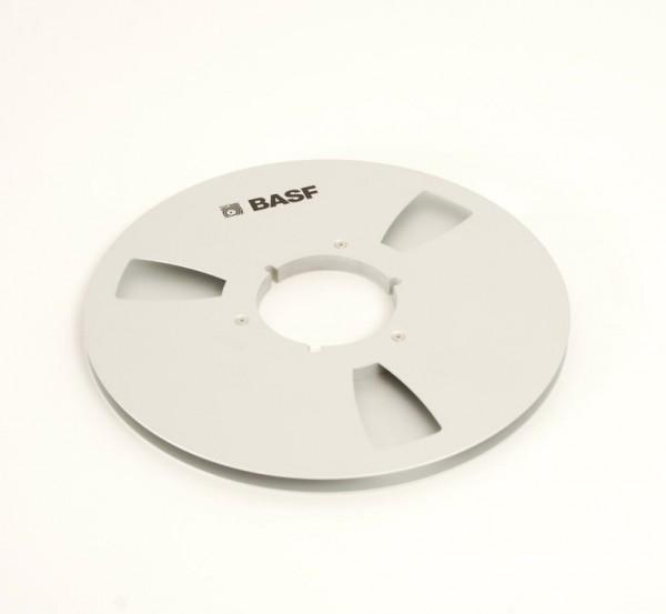BASF Leerspule 27er NAB Metall